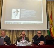 Nueva sesión del Aula de Poesía, por el Profesor Manuel Ángel Vázquez Medel
