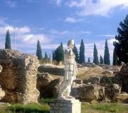 'Itálica y sus mitos: dioses y héroes en la ciudad de Adriano' por D. Antonio Pérez Paz