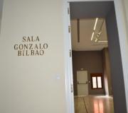 EXPOSICIÓN de grabados de Antonio J. Barrientos