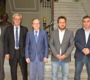 El Ateneo ha celebrado una jornada sobre sociedad digital con las intervenciones de expertos de Andalucía y Cataluña