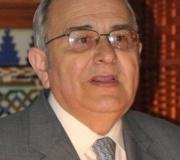 Pésame por la muerte del ateneísta Antonio Sánchez Padilla, Hermano Mayor de las Siete Palabras