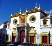 Segunda Sesión del Ciclo de conferencias 'Sevilla en los fundamentos de la tauromaquia'