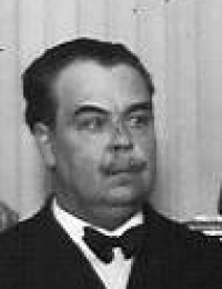 Semblanza de D. Manuel Blasco Garzón, que realizó el historiador americanista D. Francisco Morales Padrón