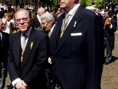 El Ateneo, siguiendo su tradición, estará representado en la próxima celebración del Corpus Christi