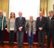 Celebrada la Mesa redonda 'LA LUCHA CONTRA LA EXCLUSIÓN SOCIAL EN SEVILLA'