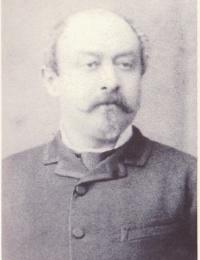 Semblanza de Augusto Plasencia Farinas (Presidente del Ateneo 1888-1889)