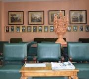 Sala de Tertulia y Prensa