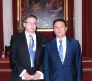 Conferencia 'Pioneros y mártires de la radiología sevillana', por Antonio López Jiménez
