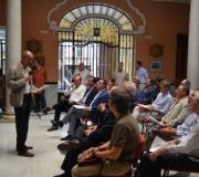 El Ayuntamiento de Sevilla celebra una jornada de urbanismo en el Ateneo