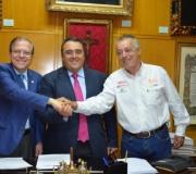 Raids Solidarios remolcará la Cabalgata 4 años más