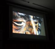 """Documental de temática cofrade titulado """"Estancias y traslados a Santa Rosalía del Señor del Gran Poder"""""""