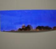 Inaugurada la exposición 'Color, luz y movimiento de Andalucía', de Marina Mancha López-Jurado