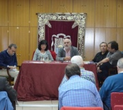 Penúltima conferencia del ciclo sobre Regionalismo Andaluz