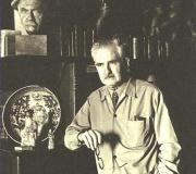 Inauguración de exposición y conferencia en homenaje a Julio Caro Baroja